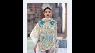 Flying Solo Fashion Show Presents Miashan on Saturday February 13 2021