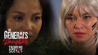 'Hostage' Episode | The General's Daughter Trending Scenes
