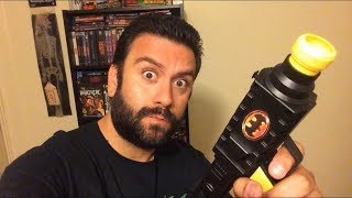 Chillin with Me(Retro Toy Unboxing)