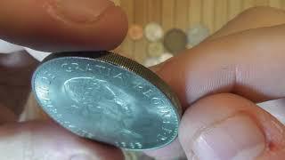 видео: Новый комплект монет - в 2019