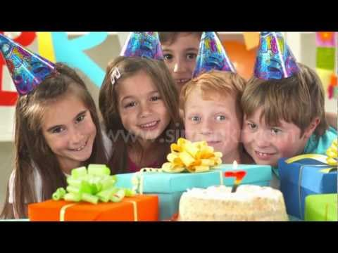 Childrens Party - Childrens birthday entertainment essex