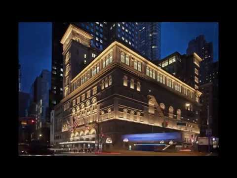 Carnegie Hall Video