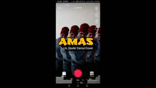Download AMAS - Peso Gang Dance Cover