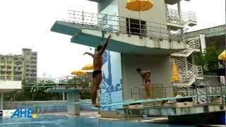 Baixar Saltos Ornamentais do Brasil no Pan - AHE!