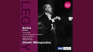 "Grande messe des morts, Op. 5, ""Requiem"": Offertoire"