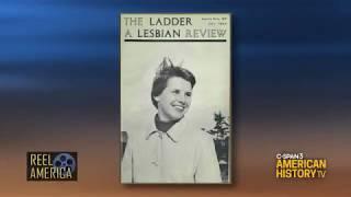 Reel America: Gay Rights Films of Lilli Vincenz