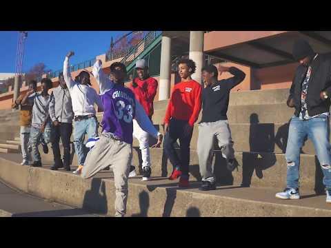 Young Thug- Guwop ( PullUp Ent) #MannequinChallenge #Hitdemfolks