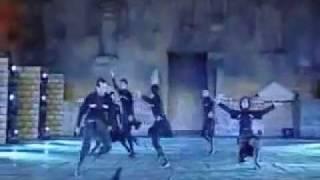 Kafkas Dans - Anadolu Atesi