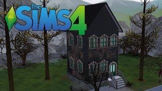 Widowshild Townhome - Fixer Upper - The Sims 4