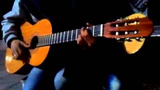 Babylone , Ya zina  Cover Guitar