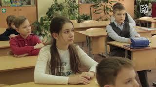 Открытый урок 'Основы православной культуры'