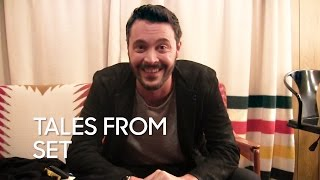"""Tales from Set: Jack Huston on """"Pride and Prejudice and Zombies"""""""
