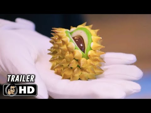 ROTTEN Season 2 Official Trailer (HD) Netflix Documentary Series