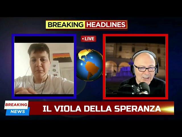Tg Umbria+Teleterni del 13 maggio 2021