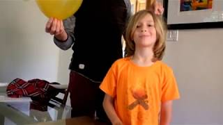 SHOCKING: Learning About Static Electricity