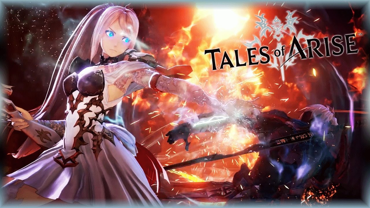Download Tales of Arise - English Gameplay Preview [テイルズオブアライズ]