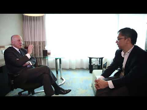Richard Foster, Author of Creative destruction's endorsement on China Thinkers Bureau