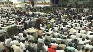 YS Jagan Oath Ceremony Live | Sakshi TV