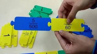 Разряд числа - математика