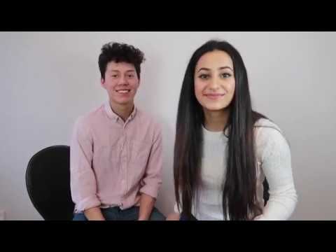 Love Me Harder - Ariana Grande ft. The Weeknd Cover | Lalash & Pacho