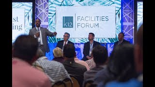 Supporting 21st Century Learning | K12 Facilities Forum