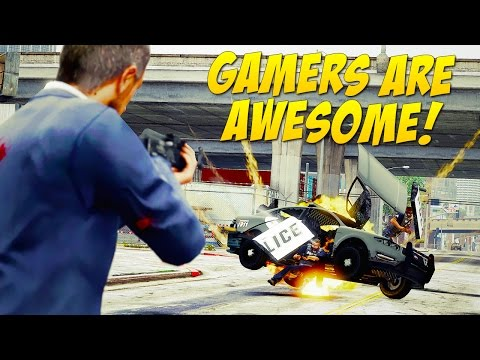 Gamers Are Awesome - Episode 30