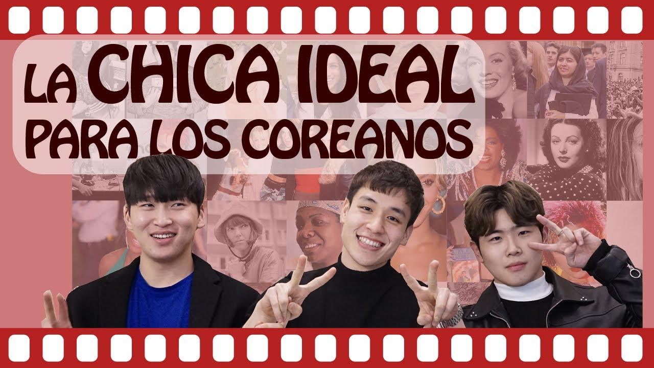 76eb001eb09cb Coreanas Latinas  Coreanos hablan sobre chicas y las citas coreanas ...