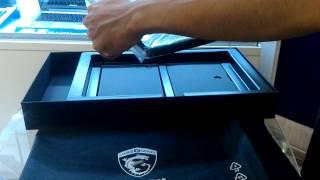 laptop msi gs60 6qe ghost pro skylake core i7 6700hq