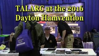TALARC hits Dayton Hamvention