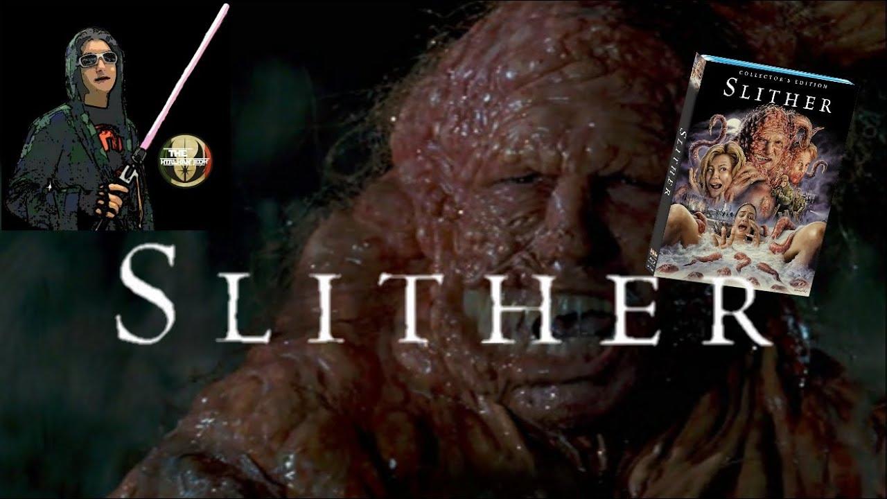 Slither Film