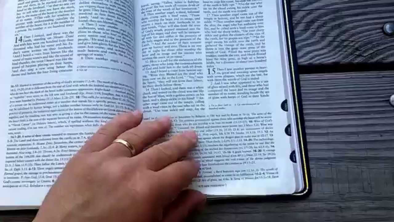 New oxford annotated bible 3 augmented nrsv bible review youtube fandeluxe Choice Image