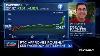 Facebook can't afford another security breach, says analyst