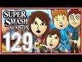Super Smash Sundays - Week 129 [for Wii U Online]