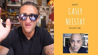 What I learned from Casey Neistat!!!