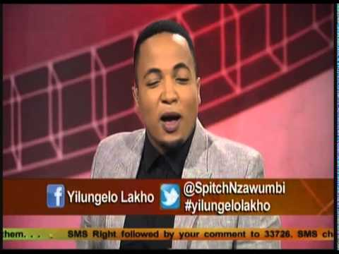 Yilungelo Lakho: Consumer rights