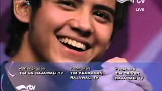 [HD] Aliando Syarief - Kau Terindah @ XTrra Seleb RTV (29-12-2015)