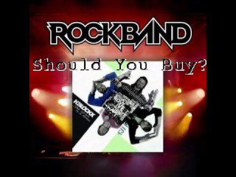 """Should You Buy: """"Countdown to Insanity"""" - H-Blockx (Guitar/Bass/Pro Drums)"""
