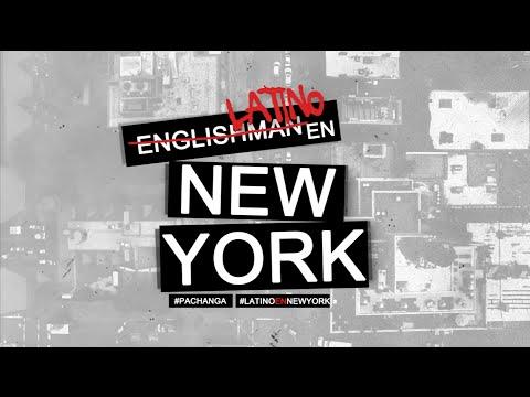 Pachanga - Latino En New York
