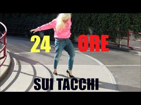 24 ORE SUI TACCHI - Prova A Essere Donna