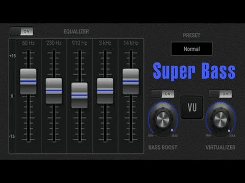 Nhạc Test Loa Bass Subwoofer, Super Bass
