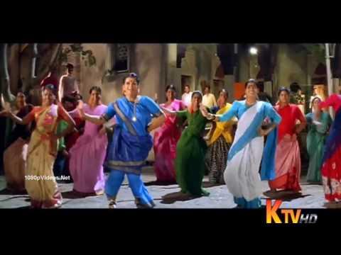 Meenatchi Meenatchi  Anantha Poongatre 1080p HD Video Song