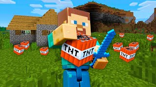 Видео: Майнкрафт для новичков сНубом иПро! Обзор Minecraft онлайн. Играем вмайн вместе
