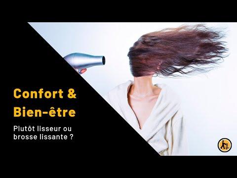 Lisseur Température réglable BE YOU BY HSVC01