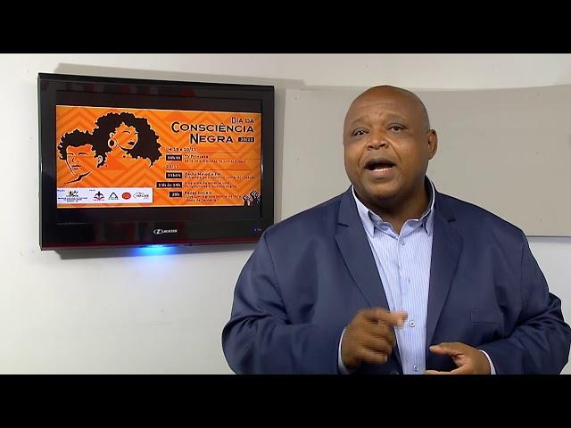 Representatividade dos negros no Brasil