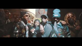 Cash Kidd x Eastside Mani x Jaiswan - Feel Like Reub (Official Music Video)