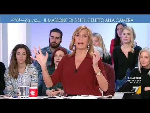 Romano (PD) vs Paragone (M5s): 'Fuoriusciti, Dessì è già rientrato'; 'Finirà nel gruppo misto'