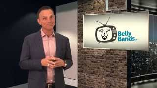 AsSeenOnTV.pro & Kevin Harrington - Belly Bands :60 Pet Pottie Training