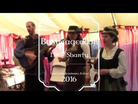 Bardmageddon - Ned's Shanty