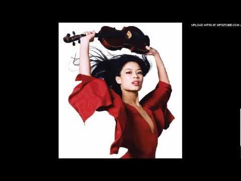 Vanessa-Mae Bach Partita No. 3 in E for Solo Violin, BWV 1006-V. Menuet II