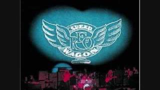 "REO Speedwagon-""How the story goes"""